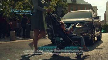 2020 Nissan Rogue TV Spot, 'Spanglish' [Spanish] [T2] - Thumbnail 6