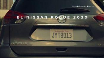 2020 Nissan Rogue TV Spot, 'Spanglish' [Spanish] [T2] - Thumbnail 7