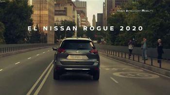 2020 Nissan Rogue TV Spot, 'Spanglish' [Spanish] [T2] - Thumbnail 8