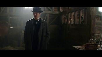 The Current War - Alternate Trailer 9