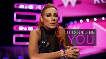 Susan G. Komen for the Cure TV Spot, 'WWE: We've Joined' Featuring Becky Lynch, Sasha Banks, Bayley - Thumbnail 2