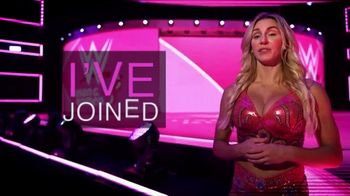 Susan G. Komen for the Cure TV Spot, 'WWE: We've Joined' Featuring Becky Lynch, Sasha Banks, Bayley - Thumbnail 4