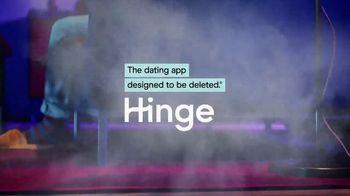 Hinge TV Spot, 'Bite the Dust' - Thumbnail 10
