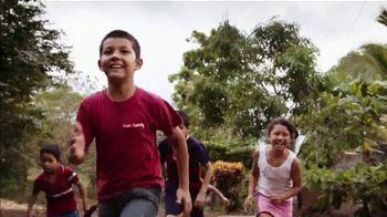 World Vision TV Spot, 'Helping Kids Shine' - Thumbnail 10