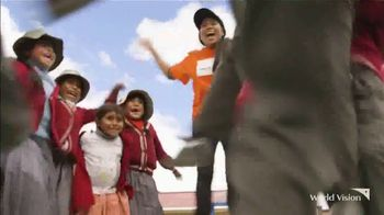 World Vision TV Spot, 'Helping Kids Shine' - Thumbnail 7