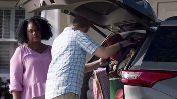 2019 Chrysler Pacifica TV Spot, 'Talking Van: Doesn't Suck' [T2] - Thumbnail 2