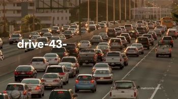 Metromile TV Spot, 'Don't Drive Much' - Thumbnail 4