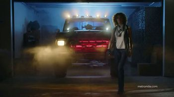 Metromile TV Spot, 'Don't Drive Much' - Thumbnail 7