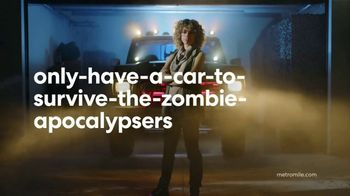 Metromile TV Spot, 'Don't Drive Much' - Thumbnail 8
