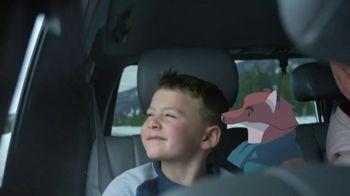 Visit Idaho TV Spot, 'Winter Wonder Awaits'