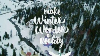 Visit Idaho TV Spot, 'Winter Wonder Awaits' - Thumbnail 10