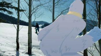 Visit Idaho TV Spot, 'Winter Wonder Awaits' - Thumbnail 4