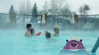 Visit Idaho TV Spot, 'Winter Wonder Awaits' - Thumbnail 9
