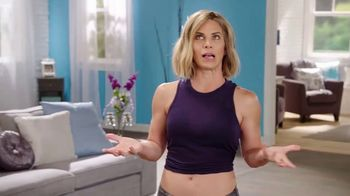 SodaStream TV Spot, 'Confession: Hydration Bundle' Featuring Jillian Michaels - 1249 commercial airings