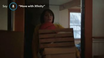 XFINITY TV Spot, 'Moving: Take Internet and TV With You' - Thumbnail 8