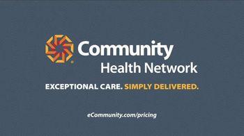 Community Health Network TV Spot, 'Twins' - Thumbnail 8