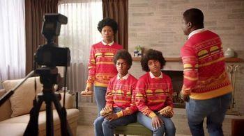 McDonald's McRib TV Spot, 'Happy McRib Season' - Thumbnail 4
