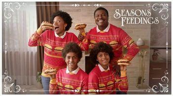 McDonald's McRib TV Spot, 'Happy McRib Season' - Thumbnail 5