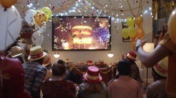 McDonald's McRib TV Spot, 'Happy McRib Season' - Thumbnail 6
