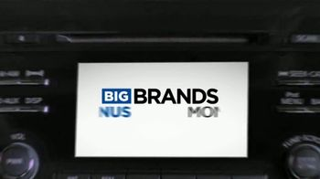 Tire Kingdom Big Brands Bonus Month TV Spot, 'Coopertires Rebate and Free Installation' - Thumbnail 1
