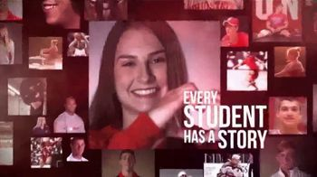 Big Ten Conference TV Spot, 'Faces of the Big Ten: Claire Gagliardi' - Thumbnail 2