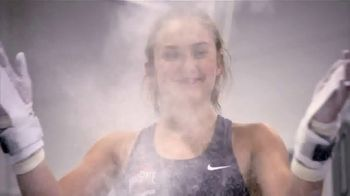 Big Ten Conference TV Spot, 'Faces of the Big Ten: Claire Gagliardi' - Thumbnail 7