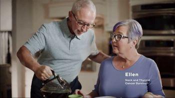 Moffitt Cancer Center TV Spot, 'Patient'