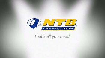 National Tire & Battery Big Brands Bonus Month TV Spot, 'Coopertires Rebate' - Thumbnail 9