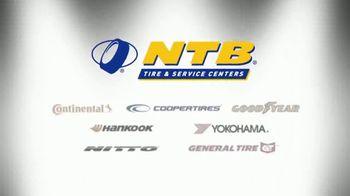 National Tire & Battery Big Brands Bonus Month TV Spot, 'Coopertires Rebate' - Thumbnail 2