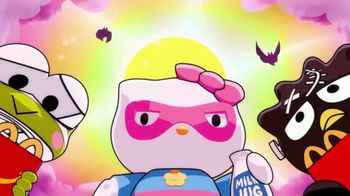McDonald's Happy Meal TV Spot, 'Halloween: Hello Kitty' - 572 commercial airings