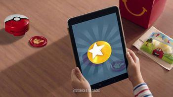 McDonald's Happy Meal TV Spot, 'Face Off: Pokémon' - Thumbnail 8
