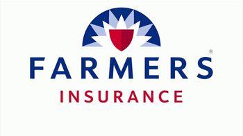 Farmers Insurance TV Spot, 'Supporting Veterans' - Thumbnail 1
