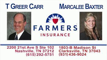 Farmers Insurance TV Spot, 'Supporting Veterans' - Thumbnail 6