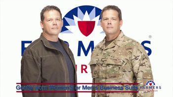 Farmers Insurance TV Spot, 'Supporting Veterans' - Thumbnail 2