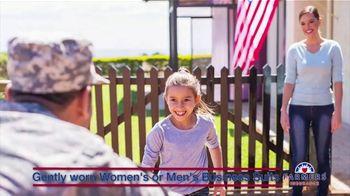 Farmers Insurance TV Spot, 'Supporting Veterans' - Thumbnail 3