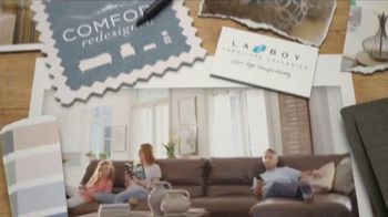 La-Z-Boy Columbus Day Sale TV Spot, 'Up to 30 Percent Off Everything' - Thumbnail 1