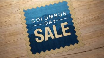 La-Z-Boy Columbus Day Sale TV Spot, 'Up to 30 Percent Off Everything' - Thumbnail 5