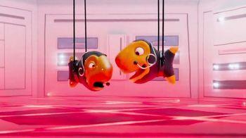 Goldfish TV Spot, 'Spy Dudes'