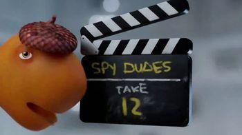 Goldfish TV Spot, 'Spy Dudes' - Thumbnail 1