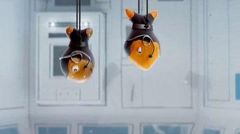 Goldfish TV Spot, 'Spy Dudes' - Thumbnail 4