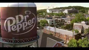Dr Pepper TV Spot, 'Fansville: Tailgate Cheating' - Thumbnail 1