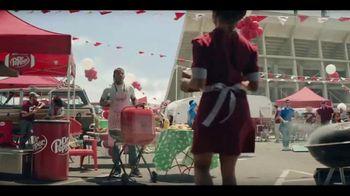 Dr Pepper TV Spot, 'Fansville: Tailgate Cheating' - Thumbnail 2