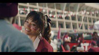 Dr Pepper TV Spot, 'Fansville: Tailgate Cheating'