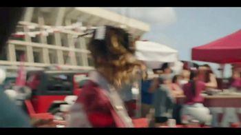 Dr Pepper TV Spot, 'Fansville: Tailgate Cheating' - Thumbnail 6