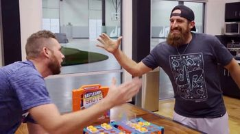 Battleship Shots TV Spot, 'Sink the Competition' Featuring Dude Perfect - Thumbnail 1
