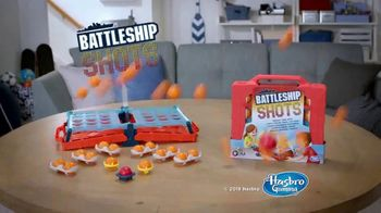 Battleship Shots TV Spot, 'Sink the Competition' Featuring Dude Perfect - Thumbnail 10