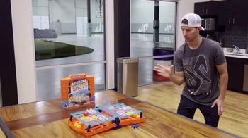 Battleship Shots TV Spot, 'Sink the Competition' Featuring Dude Perfect - Thumbnail 9
