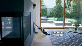 Bissell Crosswave Cordless Max TV Spot, 'Freedom' - Thumbnail 8
