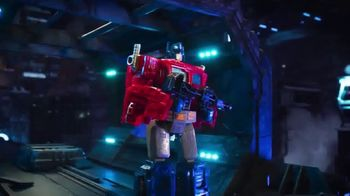 Transformers Siege War For Cybertron Trilogy TV Spot, 'Pushed to the Brink'