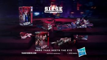 Transformers Siege War For Cybertron Trilogy TV Spot, 'Pushed to the Brink' - Thumbnail 9